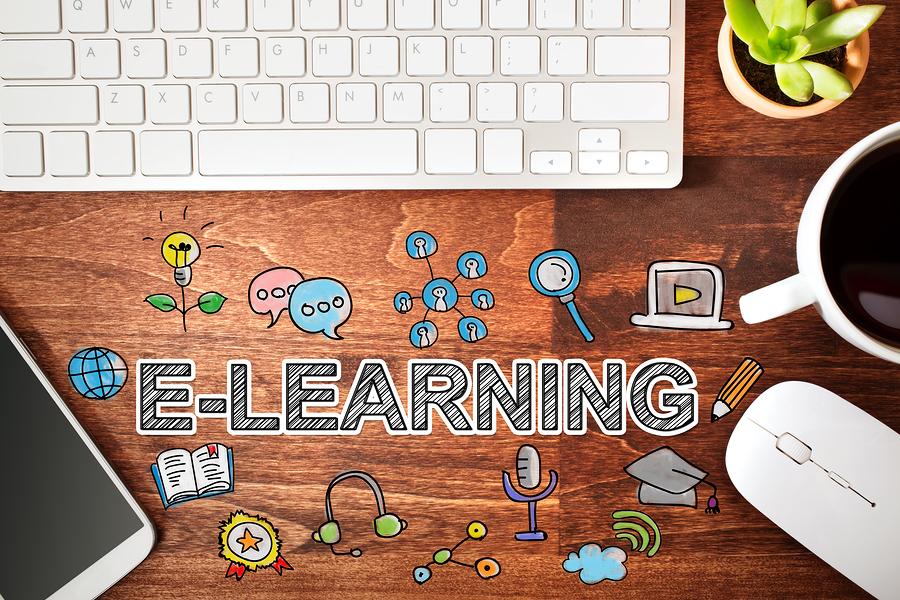 The Rise of Elearning Software
